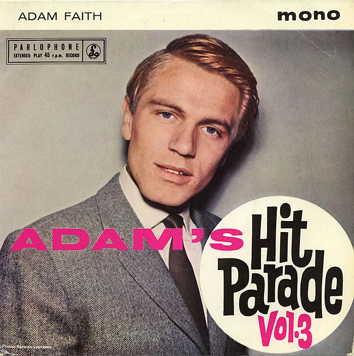 Adam's Hit Parade Vol. 3