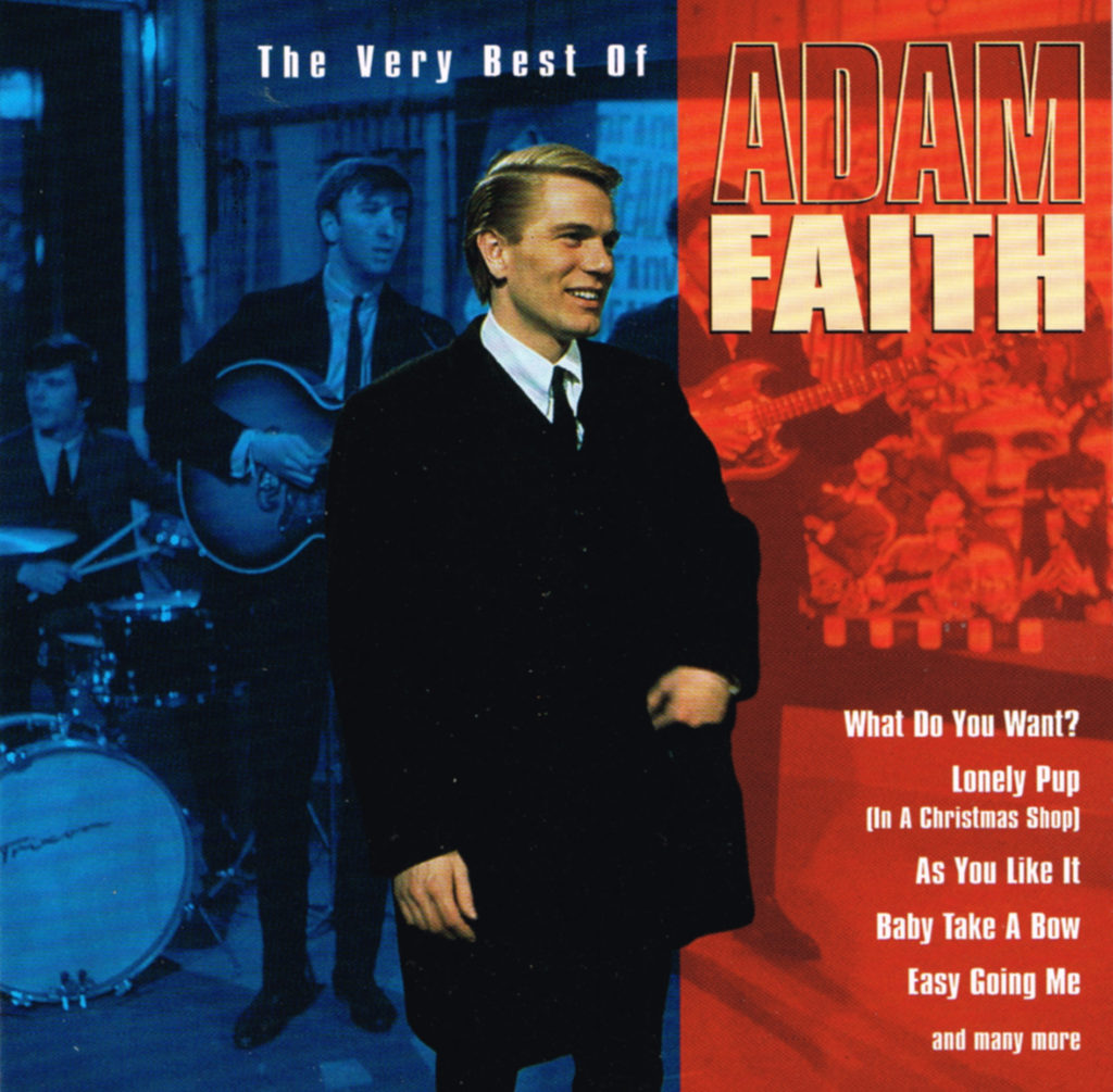 The Very Best of Adam Faith