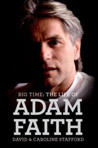 """Big Time: The Life of Adam Faith"""