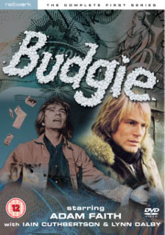 Budgie DVD